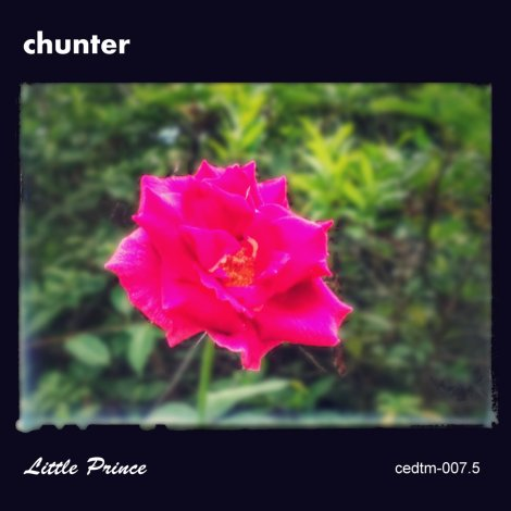 Discography – chunter music collection